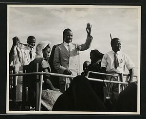 Julius Nyerere - Julius Nyerere