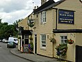 The Old Black Horse, Mapperley - geograph.org.uk - 483042.jpg