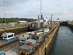 The Panama Canal by D Ramey Logan.jpg