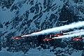 The Patrouille Suisse Team (6694637107).jpg