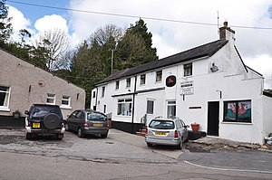 The Red Lion Inn - Llandyfaelog - geograph.org.uk - 1244555.jpg