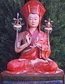 The Seventh Gyalwa Dokhampa Mipham Sangye Tenzin (1908-1929).jpg