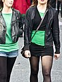 The Streets Of Dublin After The St. Patrick's Day Parade (5535304829).jpg