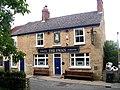 The Swan - Town Hill, Bramham - geograph.org.uk - 949823.jpg