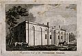 The Veterinary College, Royal College Street, London; the fa Wellcome V0013655.jpg