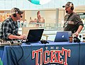 The guys at 1310AM- 96.7FM The Ticket Sports Radio (15115309660) (cropped).jpg