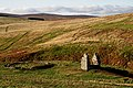 The remains of Camelshiel Castle - geograph.org.uk - 1575043.jpg