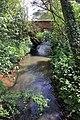The river Lynn, Stockbridge Mill - geograph.org.uk - 1328380.jpg