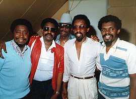 The Trammps, 1984