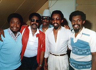 The Trammps band that plays disco