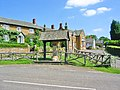 The village pump in Knipton - geograph.org.uk - 27655.jpg