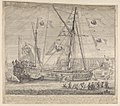 The yacht Liburnica at Amsterdam, ca.1700 RMG PY8612.jpg