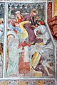 Thoerl Pfarrkirche St Andrae Passion 6 Verspottung Christi 08022013 267.jpg
