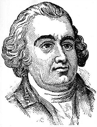 Thomas Burke (North Carolina) - Image: Thomas Burke of North Carolina