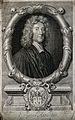 Thomas Burnet. Line engraving by R. White, 1697, after Sir G Wellcome V0000919.jpg