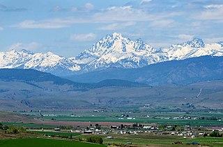 Thorp, Washington Census-designated place in Washington, United States