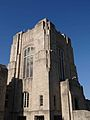 Three Rivers Water Filtration Plant, Fort Wayne, Indiana.JPG