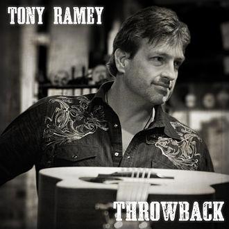 Tony Ramey - Tony Ramey - Throwback