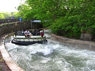 Thunder River (ride)