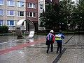 Tilleho náměstí, horní část, filmový pás.jpg