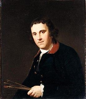 Tilly Kettle 18th-century English portrait painter