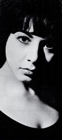Timi Yuro in 1963