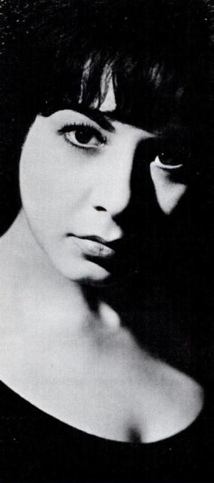 Timi Yuro - Timi Yuro in 1965