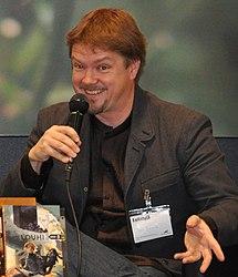 Timo Parvela
