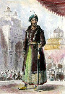 Essay on tipu sultan