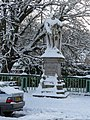 Tiverton , Edward the Peacemaker Statue - geograph.org.uk - 1658673.jpg
