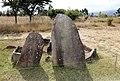 Tiya, parco delle stele, secondo gruppo, stele databili all'xi-xii secolo circa 04.jpg