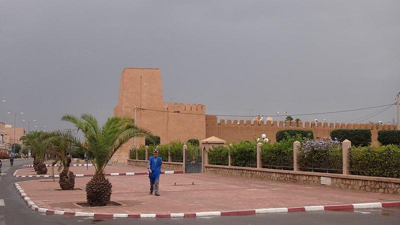 File:Tiznit 85000, Morocco - panoramio (1).jpg