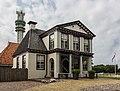 Tjerkgaast. Spannenburg (Het Wapen van Friesland) Strjitwei 5 (Rijksmonument) 003.jpg