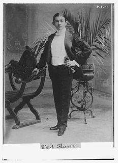 Tod Sloan (jockey) American jockey