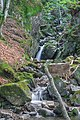 Todtnau - Wasserfallsteig an der oberen Wiese (Hebelweg) Bild 3.jpg