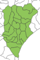 Tokachi subprefecture map.png