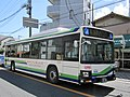 Tokyo Bay City Kotsu 1020 near Urayasu Station.jpg
