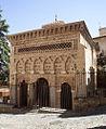 Toledo, La mezquita de Bab al-Mardum-PM 65617.jpg
