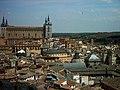 Toledo Alcazar skyline.jpg