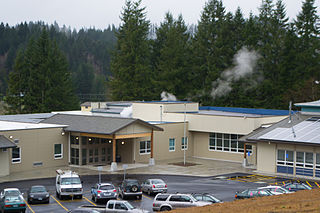 Toledo High School (Oregon) Public school in Toledo, , Oregon, United States
