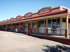 Tolland NSW, Tolland Shopping Centre.jpg