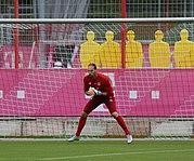 Tom Starke Training FC Bayern München-1