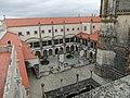 Tomar, Convento de Cristo, Claustro da Hospedaria (18).jpg