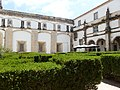 Tomar, Convento de Cristo, Claustro dos Corvos (1).jpg