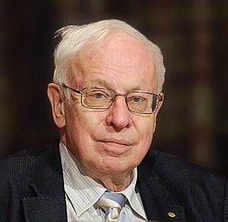 Tomas Lindahl Nobel prize winning Swedish biologist