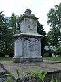 Tomb of Samuel Jones and family - geograph.org.uk - 866463.jpg