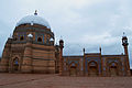 Tomb of Shah Rukn-e-Alam2 by chiltanflats.jpg