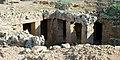 Tombs of the Kings Paphos Cyprus 27.jpg