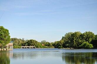 Markham, Ontario - Toogood Pond