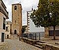 Torre de la Iglesia Nuestra Señora de la Asunción en Ahigal.jpg